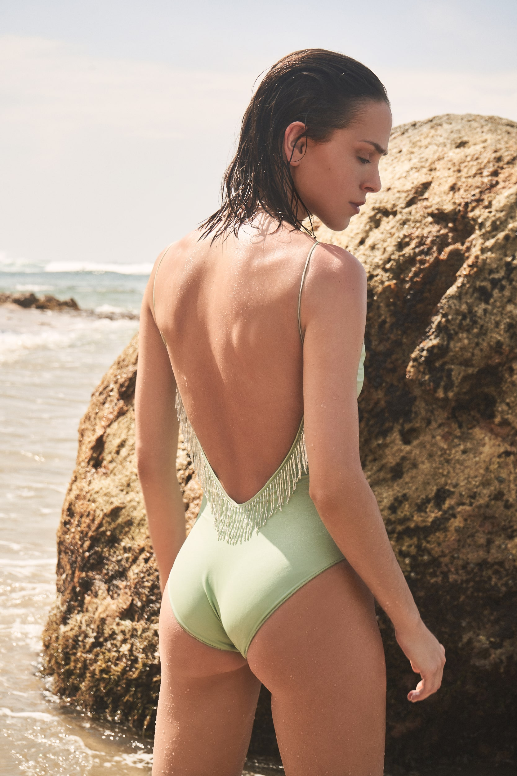 TIFFANY WINTELER Oséree Swimwear